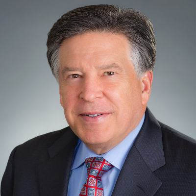 Picture of James Jaska , CEO of Valiant Integrated Services