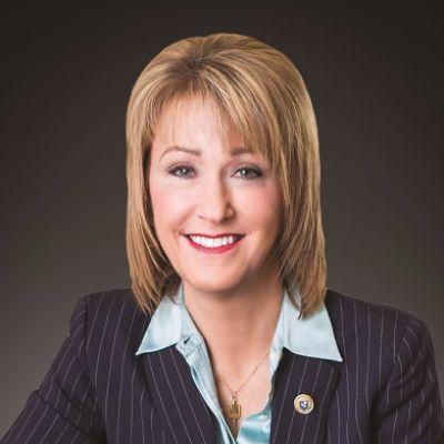 Picture of Kathleen Mazzarella, CEO of Graybar