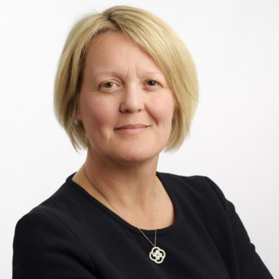Picture of Alison Rose, CEO of NatWest Group