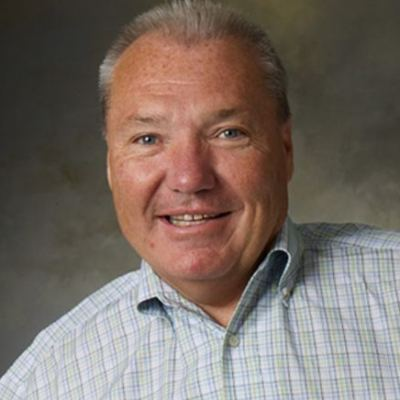 Headshot of W. Craig Jelinek, CEO of Costco Wholesale