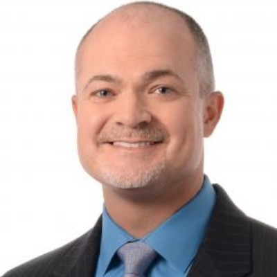 Picture of Keith Cline, CEO of La Quinta Inns & Suites