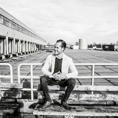 Picture of Adriaan van Willigen, CEO of A3fix