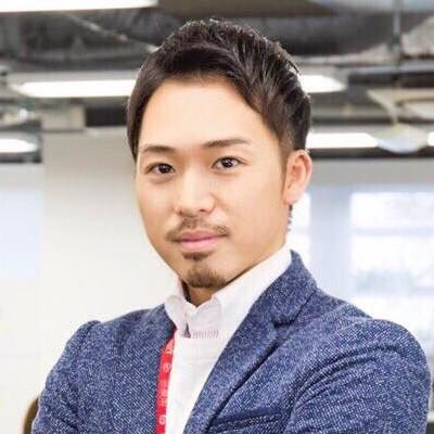 Picture of 代表取締役 落合宏明, CEO of 日本メディカルキャリア