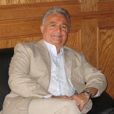 Headshot of Joe Vitale , CEO of Italpasta