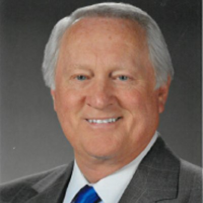Picture of Mike Case, CEO of Case & Associates