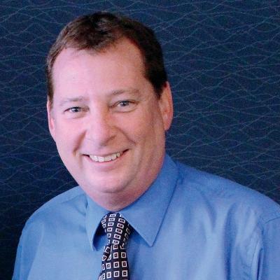 Picture of Colin Osborne, CEO of Anglican Care
