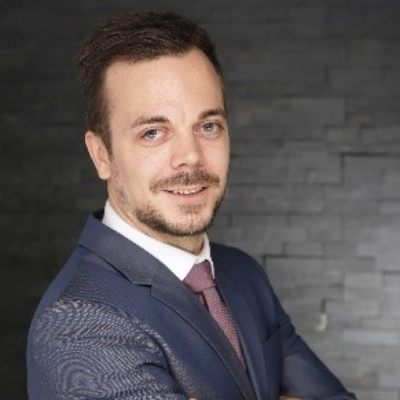 Picture of Boris Friedrich, CEO of ADVISORI FTC GmbH