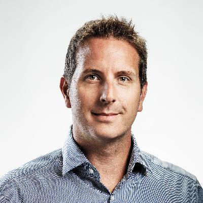 Picture of Brett Farren, CEO of OSL Retail Services Inc