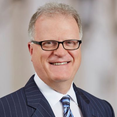 Picture of Joseph Impicciche, CEO of Ascension