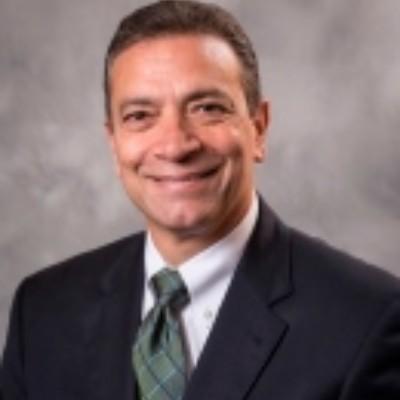 Picture of Dennis Eidson, CEO of SpartanNash