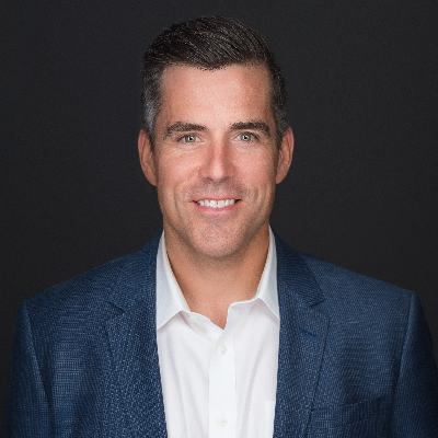 Headshot of Paul Rea , CEO of PVT Group of Companies