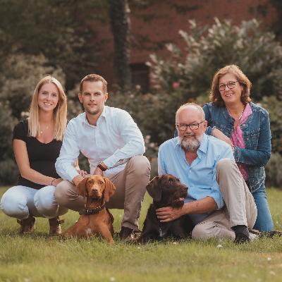 Picture of Familie Nietfeld , CEO of Kleintierkrematorium im Rosengarten GmbH