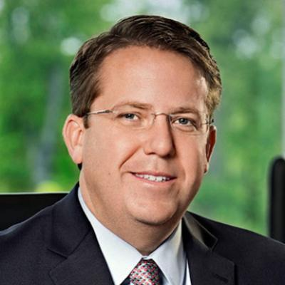 Picture of Eric M. Green, CEO of West Pharmaceutical Services