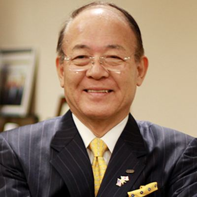 Picture of 一瀬 邦夫, CEO of 株式会社ペッパーフードサービス
