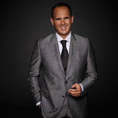 Picture of Marcus Lemonis, CEO of Camping World