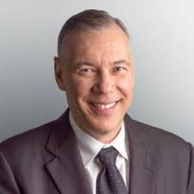 Picture of Gary E. Dickerson, CEO of Applied Materials