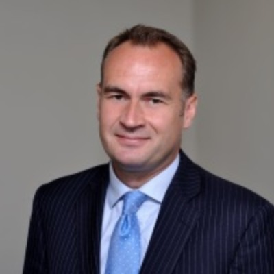 Picture of David Plumtree, CEO of Sequence