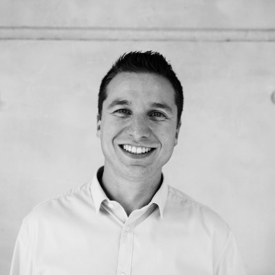 Picture of Torreilles Frédéric, CEO of MeetDeal by DisruptDeal