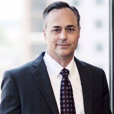 Picture of Greg Beasley President Ambulatory Surgery Division, CEO of HCA Ambulatory Surgery Division