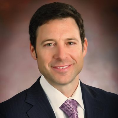 Picture of Jon Rousseau, CEO of ResCare