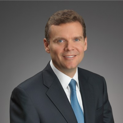 Picture of Peter Huntsman, CEO of Huntsman