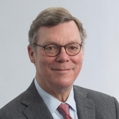 Picture of J. Patrick Gallagher, CEO of Gallagher