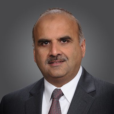 Picture of Imtiaz Mohammady, CEO of Nisum
