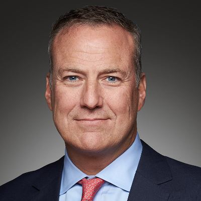 Picture of Bob Faith, CEO of Greystar Property Management