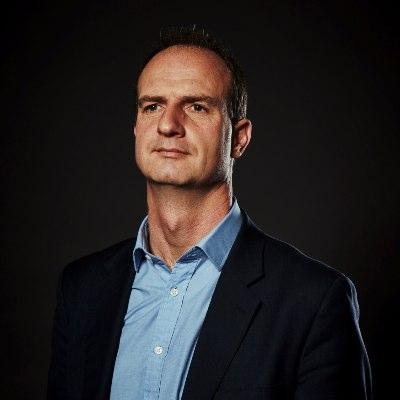 Picture of Neil Conaghan, CEO of XLN Business Services