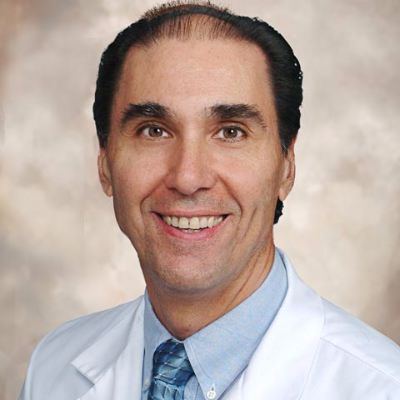 Picture of Larry Antonucci, M.D., MBA, CEO of Lee Health
