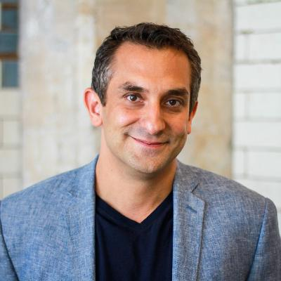Picture of John Berkowitz, CEO, CEO of OJO Labs