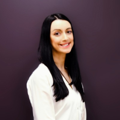 Picture of Claudia Simeone, CEO of Career Calling Jobs