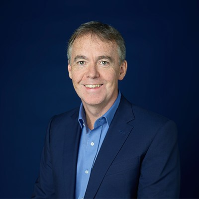 Picture of Jeremy Darroch, CEO of Sky