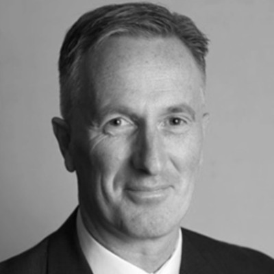 Picture of Sean Webb Managing Director, Cabot Financial Spain, CEO of Cabot Financial Ireland
