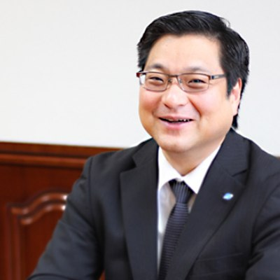Picture of 永井 博, CEO of 株式会社成学社