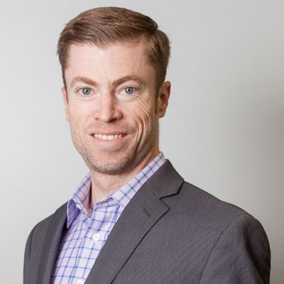 Headshot of Michael Anderson, CEO of 365 Technologies Inc.