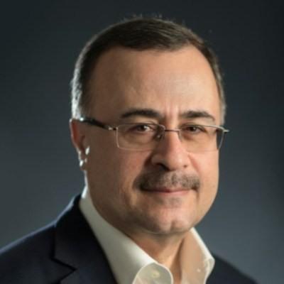 Picture of Amin H. Nasser, CEO of Saudi Aramco