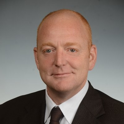 Picture of Lars Schneider, CEO of Brenntag Canada