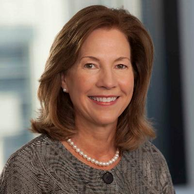 Picture of Lynn Doughtie, CEO of KPMG