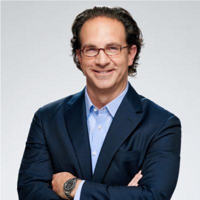 Picture of Toby Bozzuto, CEO of Bozzuto