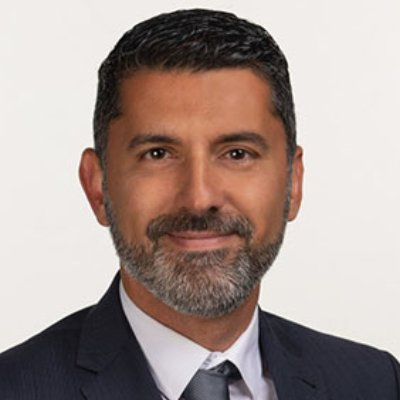Picture of Shay Segev, CEO of GVC Group