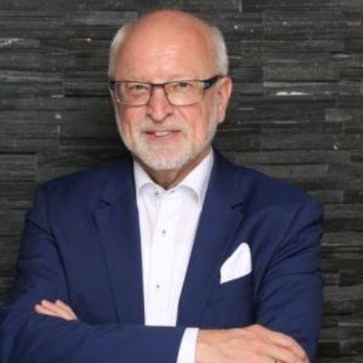 Picture of Uwe Beyer, Vorsitzender der Geschäftsführung, CEO of Tempo-Team Personaldienstleistungen GmbH