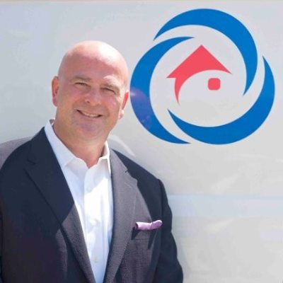 Picture of Sean O'Brien, President & CEO, CEO of RELIANCE HOME COMFORT