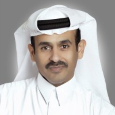 Picture of Saad Sherida Al-Kaabi, CEO of Qatar Petroleum