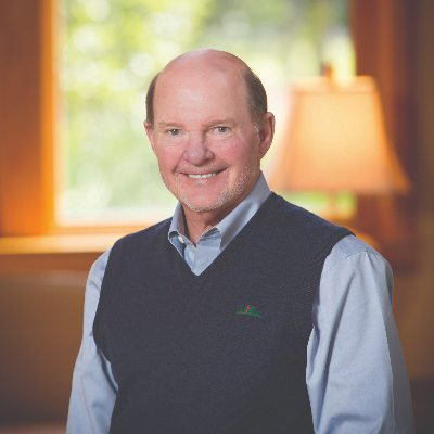 Picture of Joe F. Sanderson, Jr., CEO of Sanderson Farms, Inc.