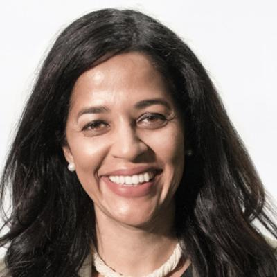 Picture of Revathi Advaithi, CEO of Flex