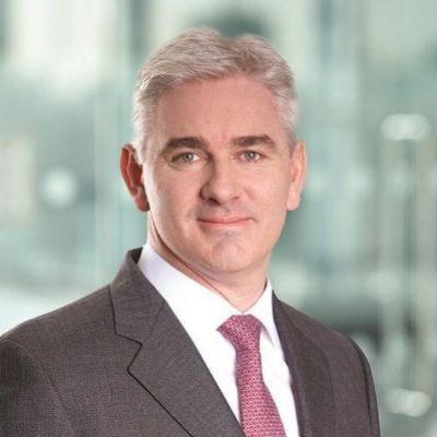 Picture of Brian Cassin-  Chief Executive Officer , CEO of Experian