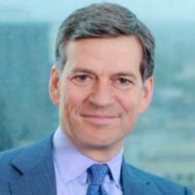 Headshot of Jeffrey R. Carney, CEO of IG Wealth Management