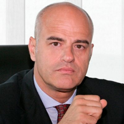 Picture of Claudio Descalzi, CEO of Eni