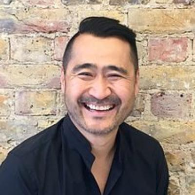 Picture of Jorn Lyseggen, CEO of Meltwater